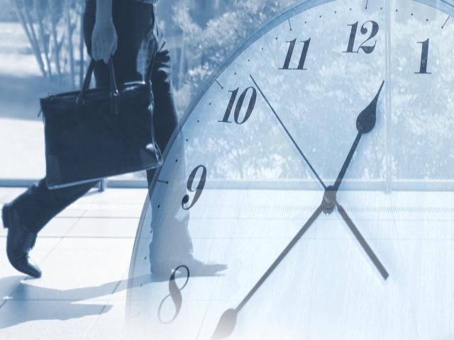社会人の遅刻の頻度ってどのくらい?会社の遅刻が多いとクビになる?
