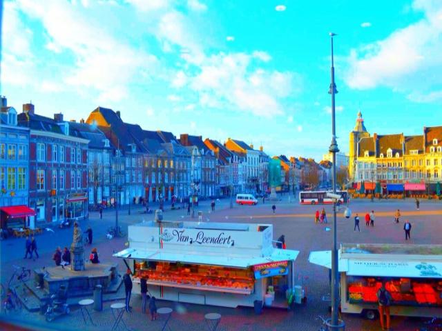 オランダ旅行へ行き現地で学んだ!節約上手に生活する為の工夫!