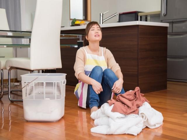 家事が楽になるシンプルな暮らしとは?家事を楽しめる暮らしをご紹介!