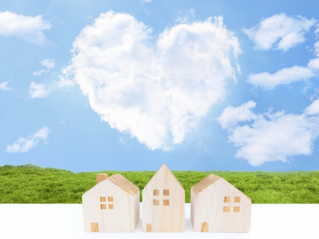 家を購入する時期を見極まえるには?!子供が居る場合は考慮すべき?