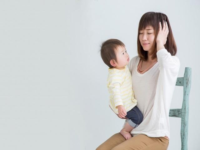 ガルガル期になりやすい人!!産後の義理両親の訪問にうんざり?!