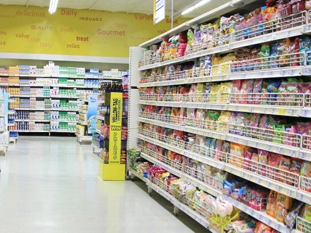 安くて美味しいお菓子はスーパーで買うのが正解!