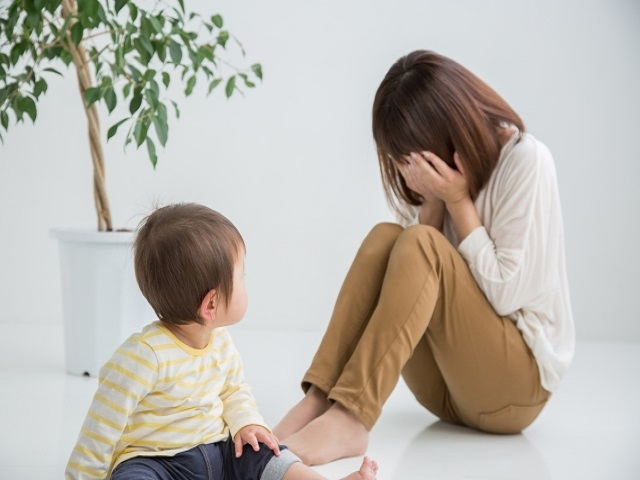 育児のストレス解消法ランキング!ストレスを溜めない育児を‼
