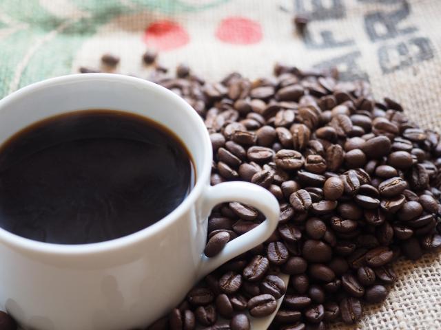 コーヒーの匂いが嫌い。気持ち悪くなった時はどうしたらいいの?